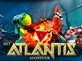 LEGO Atlantis: The Atlantis Adventure