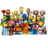 Lego 71009