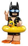 71017 Leaflet Vacation Batman