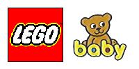 LEGO logo Baby