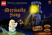 Port Royal Game - Mermaids Song 1