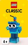 CLASSIC-button