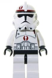 Clone Recon Trooper lsw130