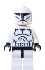 Jet-Pack Clone Trooper lsw233