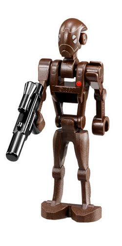 Commando Droid Star Wars