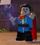 Doctor Strange ANAD