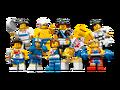 Lego 8909