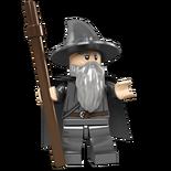 Gandalf LEGOcom