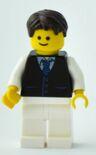 Lego 10243-1