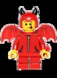 Cute Little Devil (71013)