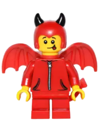 Cute Little Devil (71013)