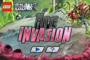 Hive Invasion