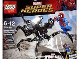30448 Человек-паук против Венома