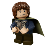 Pepijn LEGOcom
