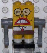 Робот Боб1