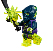 Spyder Ghost Ninja