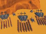 Алая армия