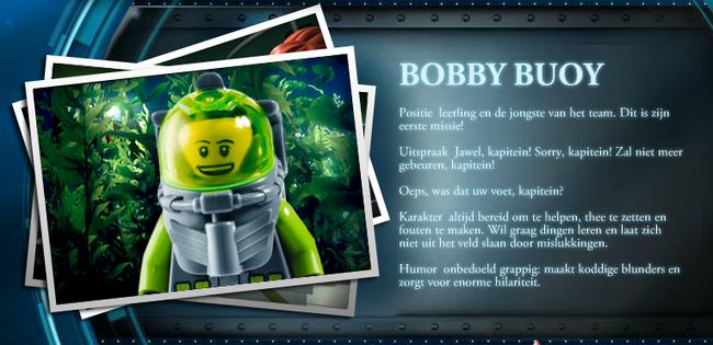 Bobby Buoy