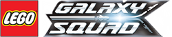 LEGO logo Galaxy Squad
