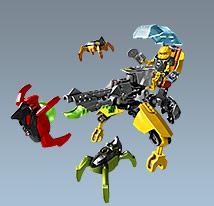 44015 LEGOcom