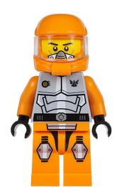 Jack Fireblade gs011