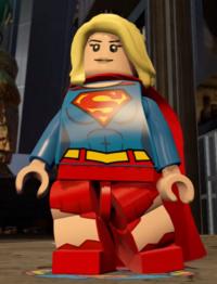 SupergirlGame