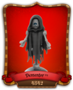 DementorCGI