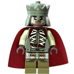 Koning der Doden lor071