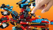 LEGO 70627 3