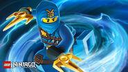 Ninjago Jay 4 1HY2015