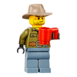 Second Adventurer (60124)