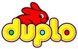 DUPLO logo 2013