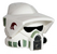 Helm (ARF Trooper) wit
