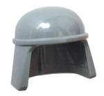 Helm (AT-ST Pilot) grijs donker 57900