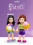 Themakaart Friends 201601