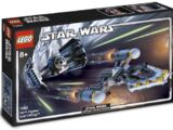 7262 TIE Fighter & Y-Wing
