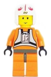 Luke Skywalker sw019