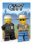 Themakaart City 2012
