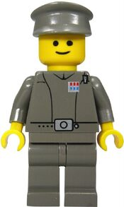 Imperial Officer lsw046