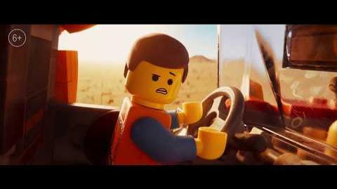 Лего Фильм-2 - в кино с 7 февраля
