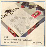 750-2 catalogus DE