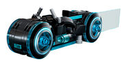 LEGO-Ideas-21314-TRON-Legacy-Set-Blue-Bike