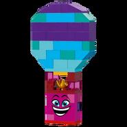 Reine Watevra Wa'Nabi 1 montgolfière-70825