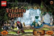 Port Royal Game - Treasure Quest 1