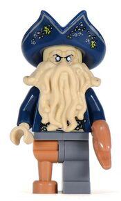 Davy Jones poc031
