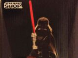 GGSW002 Darth Vader Limited Edition Maquette