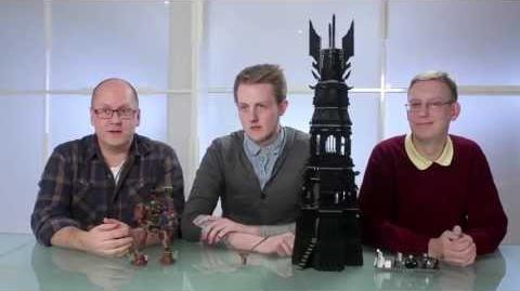 10237- The Tower of Orthanc