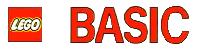 LEGO logo Basic rood