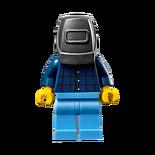 Mechanic (75875)