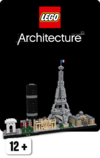 Architecture Theme Button 2019